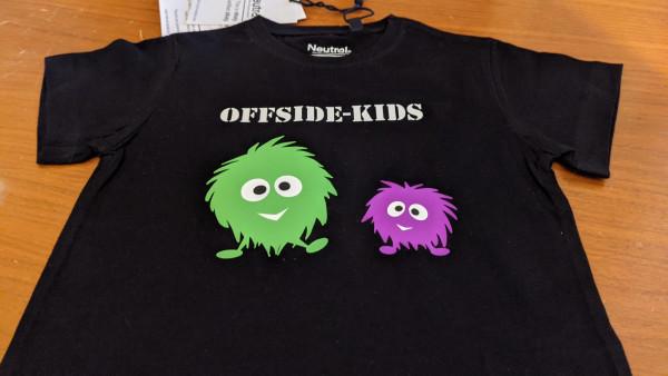 Offside Kids Shirt
