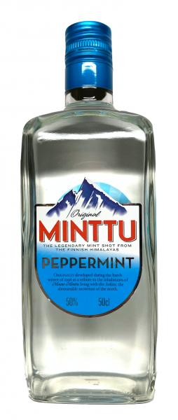 MINTTU Peppermint